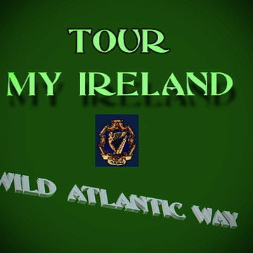 Tour Irelands  .....  Wild  Atlantic  Way Collection