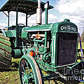 Tractors - Antique Collection