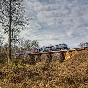 Trains & Railroads Collection