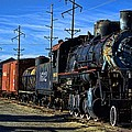 Trains and Railroads Collection