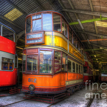 Trams Collection