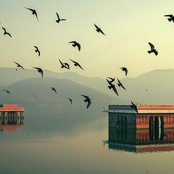 Travel - Mahesh Balasubramanian