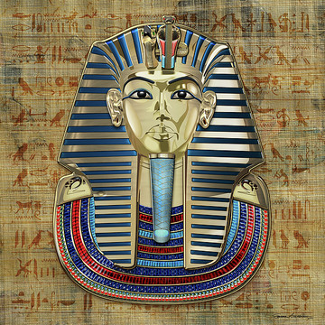 Treasures of Egypt Collection
