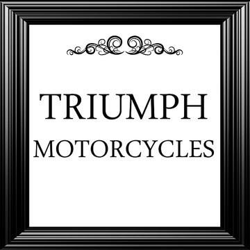 Triumph Motorcycles Collection