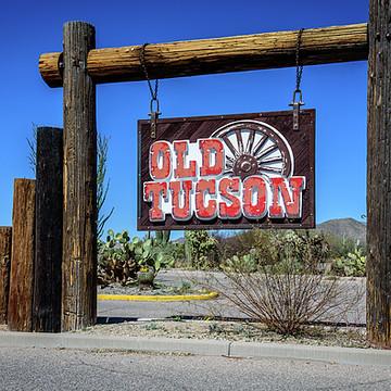 Tucson - Arizona Collection