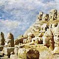 Turkey UNESCO World Heritage Series Collection
