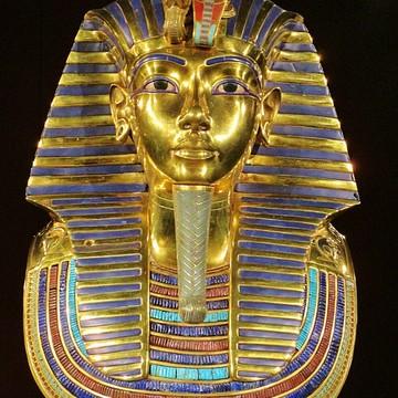 Tutankhamun - Treasures And Grave Collection