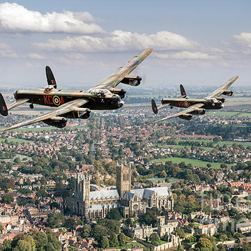 Two Lancasters Collection
