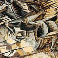 Umberto Boccioni Collection