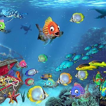Underwater Fantasy Collection