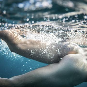 Underwater Men Collection
