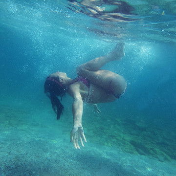 UNDERWATER photography Collection