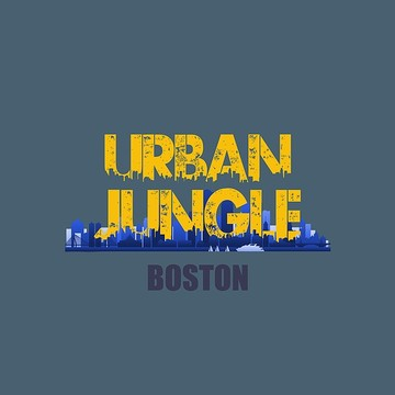 Urban Jungle Shirts Collection