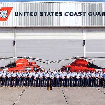 US Coast Guard AIRSTA NOLA Collection