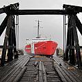 US Coast Guard Cutter Mackinaw Collection