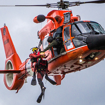 US Coast Guard Ops Collection