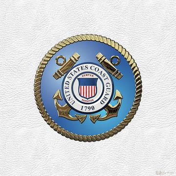 U.S. Coast Guard Collection
