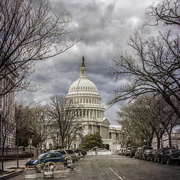 USA - Historic Landmarks Collection