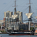 USS Constitution and Boston Collection