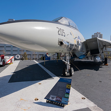 USS Midway Museum Collection