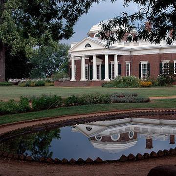 VA Thomas Jefferson Monticello Collection