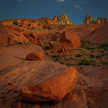 Valley of Fire Collection