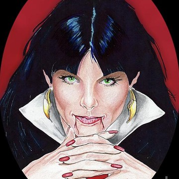Vampirella Collection