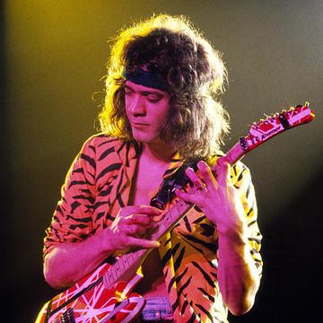 Van Halen Collection