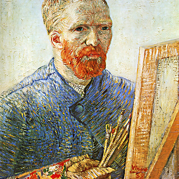 Vang Gogh Complete Work Collection