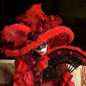 Venice Carnaval Collection