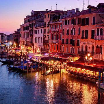 Venice - Italy Collection