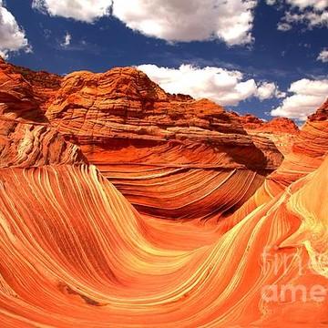 Vermillion Cliffs - The Wave Collection