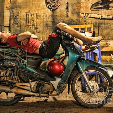 Vietnam Hanoi 2014 Collection