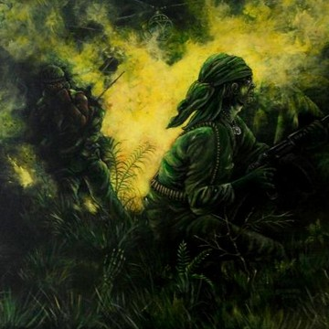 Vietnam War Collection