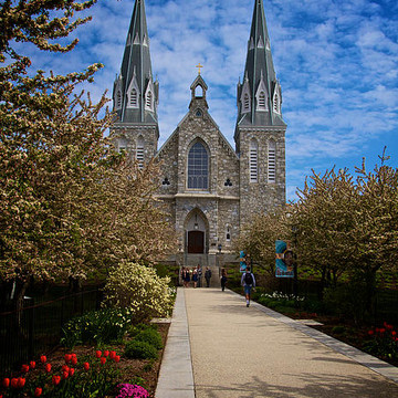 Villanova University Collection