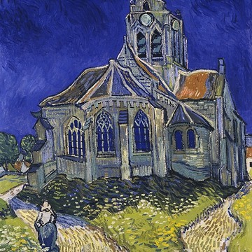 Vincent Van Gogh Gallery Collection