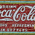 Vintage Advertisements Collection
