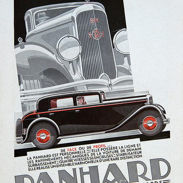 Vintage Adverts & Posters Collection