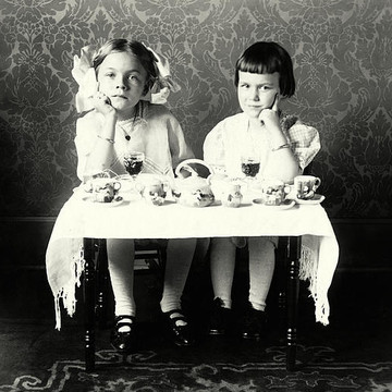 Vintage American Photographs Collection