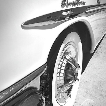 Vintage and Classic Transportation Collection