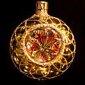 Vintage and New Christmas Ornaments Collection
