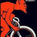 Vintage Bicycle Prints Collection