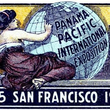 Vintage California Posters Collection
