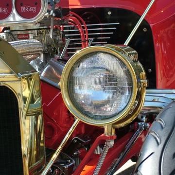 Vintage Car Collection