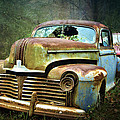 Vintage Cars and Trucks Collection