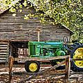 Vintage Farm Equipment Collection
