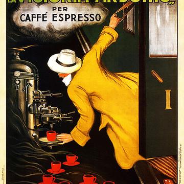 Vintage Leonetto Cappiello Advertisements Collection