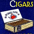 Vintage Tobacco  Collection
