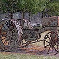 Vintage Vehicles Collection