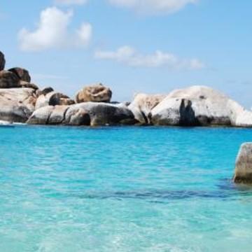 Virgin Island Photography